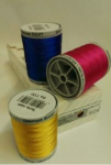 709727 Sulky Rayon No 40: Machine Embroidery 1000m
